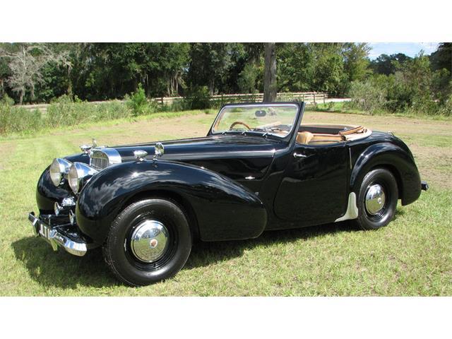 1948 Triumph 1800 | 922974