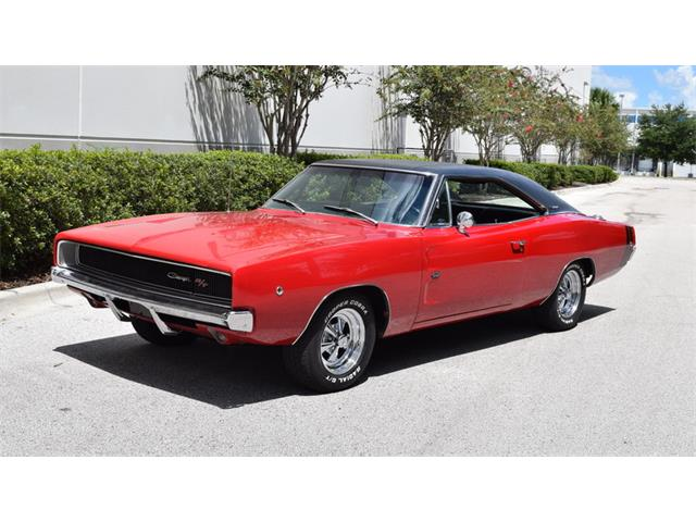 1968 Dodge Charger | 922975