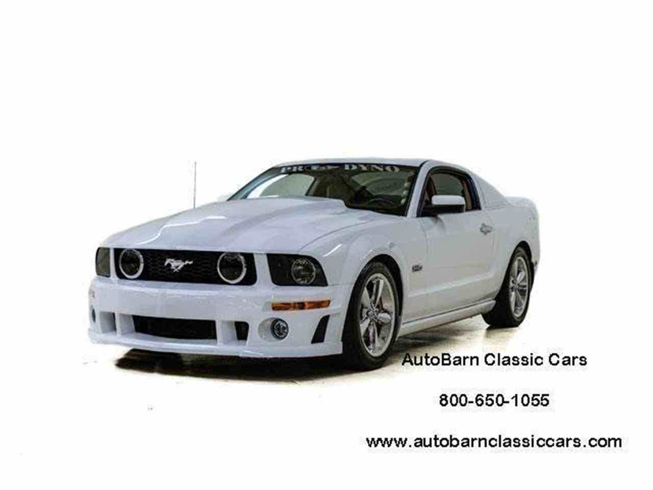 2006 Ford Mustang GT for Sale - CC-920299