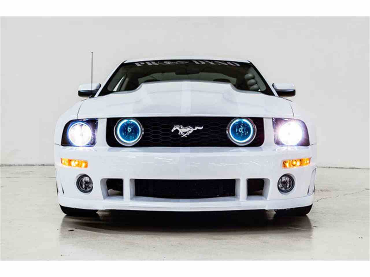 Large Picture of '06 Mustang GT - JQ3V