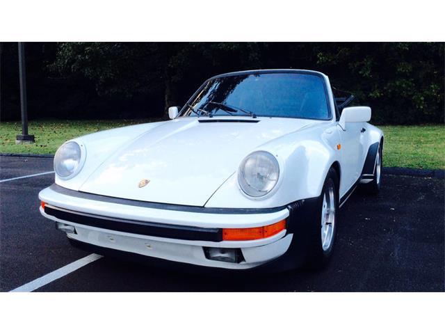 1981 Porsche 911 | 922995