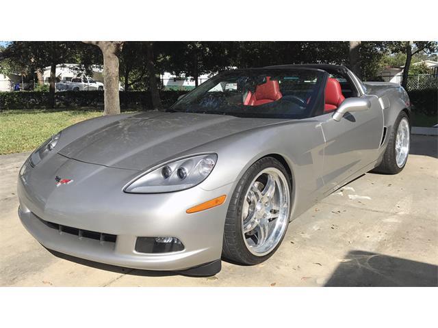 2006 Chevrolet Corvette | 923006