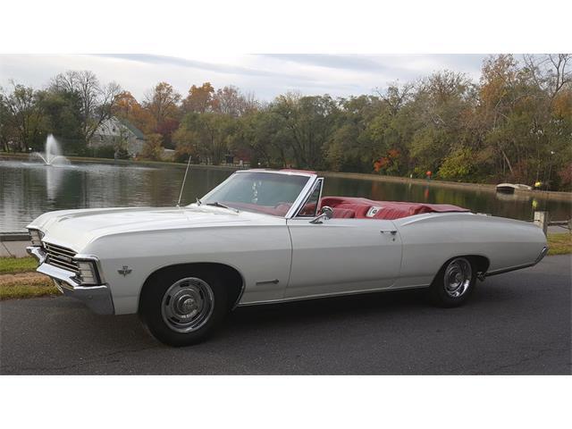 1967 Chevrolet Impala SS | 923007