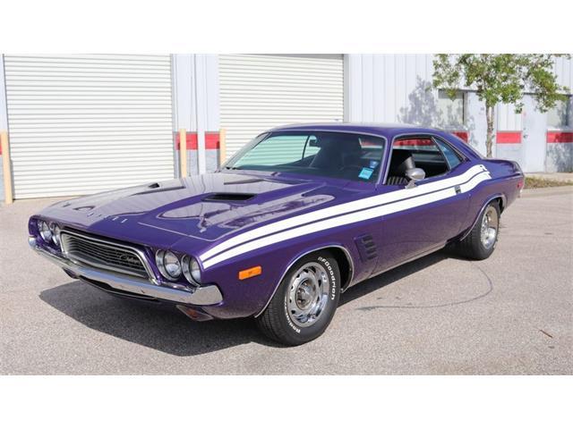 1972 Dodge Challenger | 923014