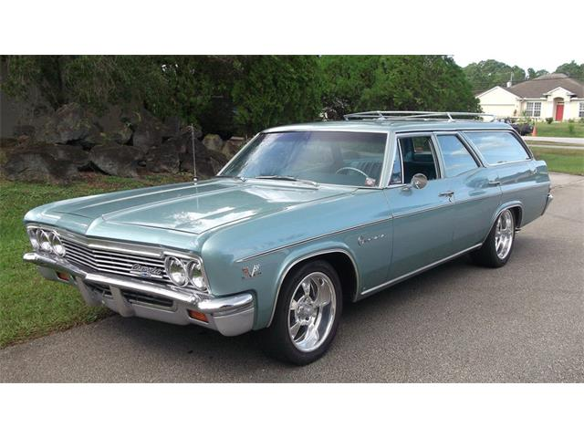 1966 Chevrolet Impala | 923015