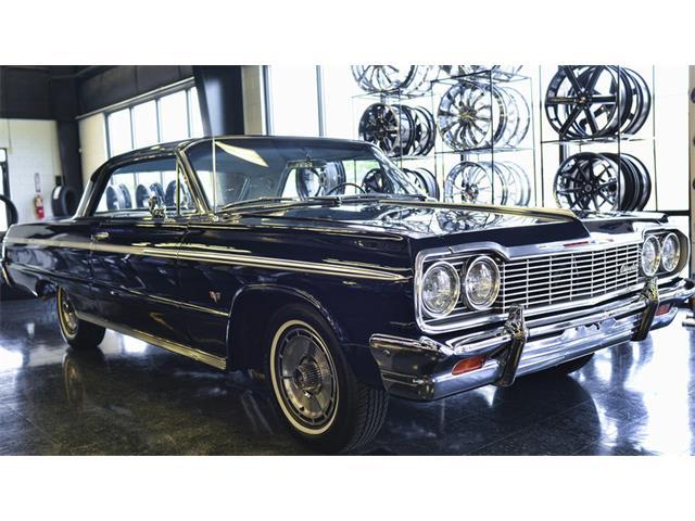 1964 Chevrolet Impala SS | 923018