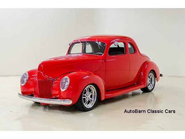 1939 Ford Street Rod | 920302