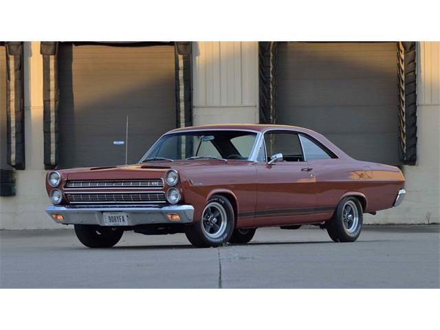 1966 Mercury Cyclone GT | 923023