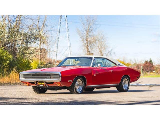 1970 Dodge Charger R/T | 923031