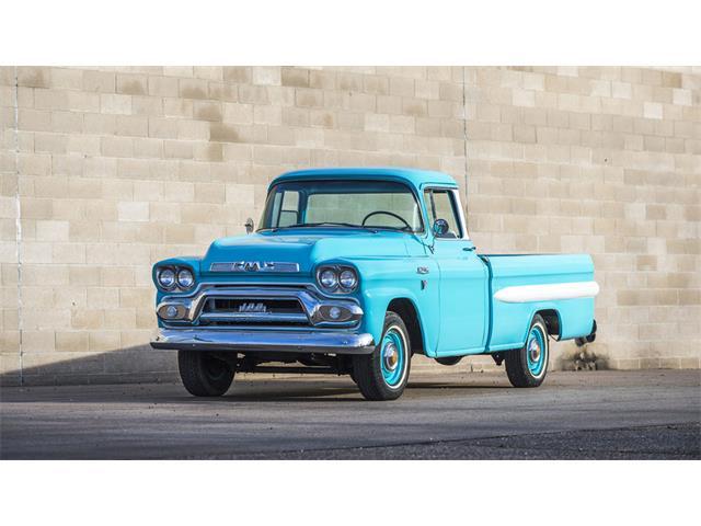 1959 GMC 100 | 923032