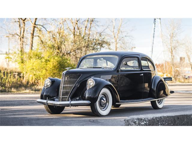 1937 Lincoln Zephyr | 923035