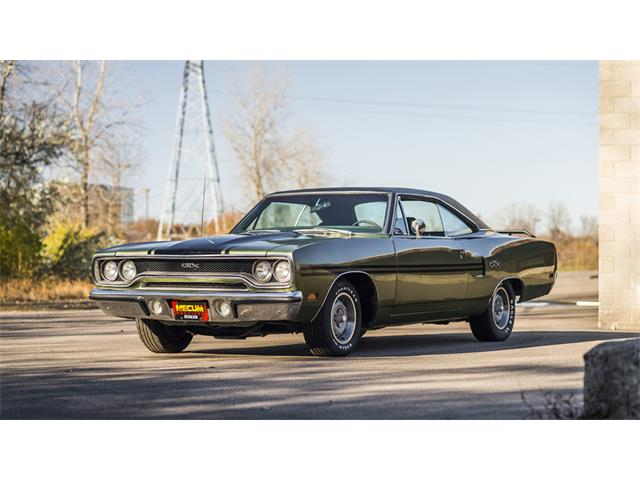 1970 Plymouth GTX | 923038