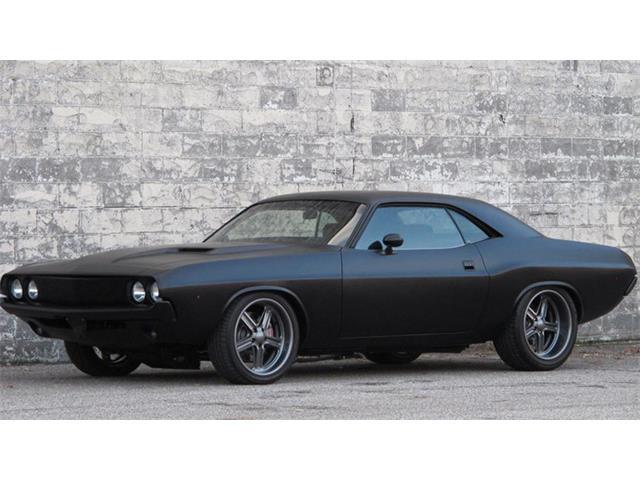 1973 Dodge Challenger | 923040