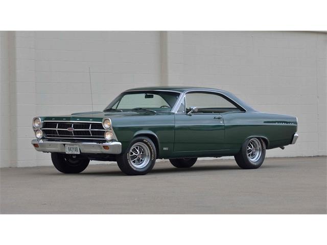 1967 Ford Fairlane | 923041