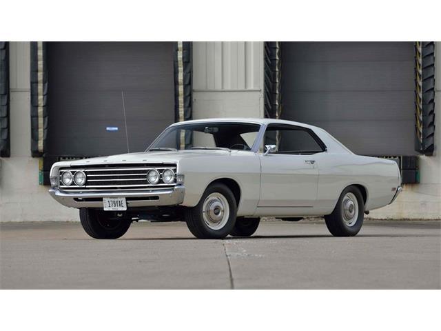 1969 Ford Torino | 923042