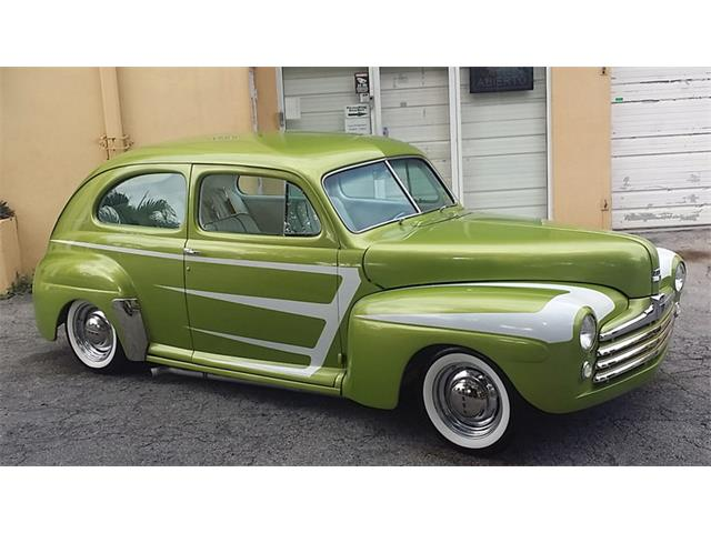 1947 Ford Super Deluxe | 923046