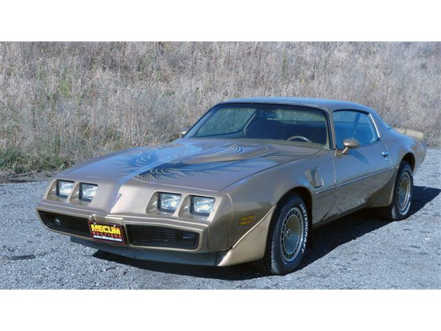 1980 Pontiac Firebird Trans Am | 923048