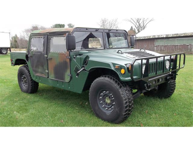1989 Humvee M99 | 923066