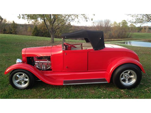 1929 Ford Model A | 923067