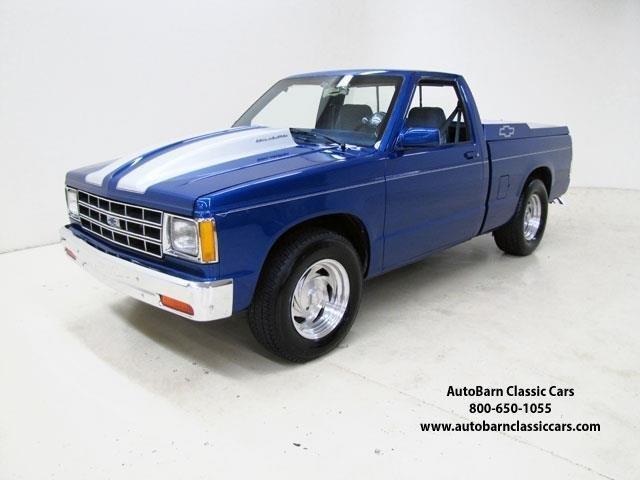 1985 Gmc S15 Pickup | 920308