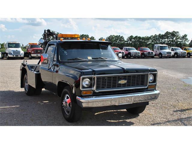 1974 Chevrolet C/K 30 | 923083