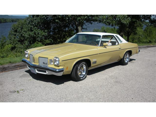 1974 Oldsmobile Cutlass Supreme | 923084