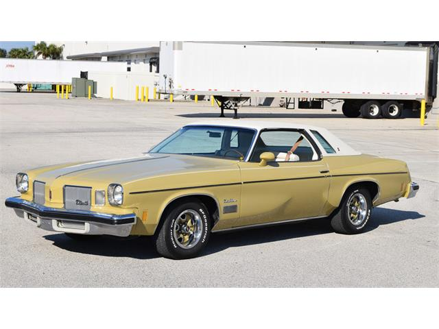 1974 Oldsmobile Cutlass Supreme | 923084
