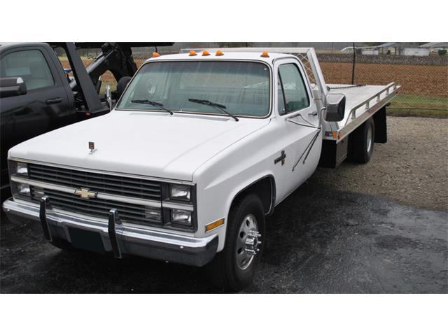 1984 Chevrolet Scottsdale | 923085