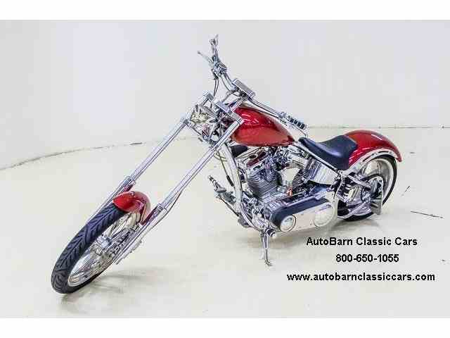 2006 Harbor View Chopper | 920309