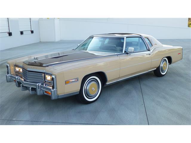 1978 Cadillac Eldorado Biarritz | 923091