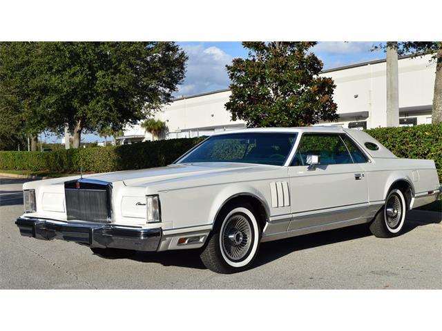 1977 Lincoln Mark V | 923092