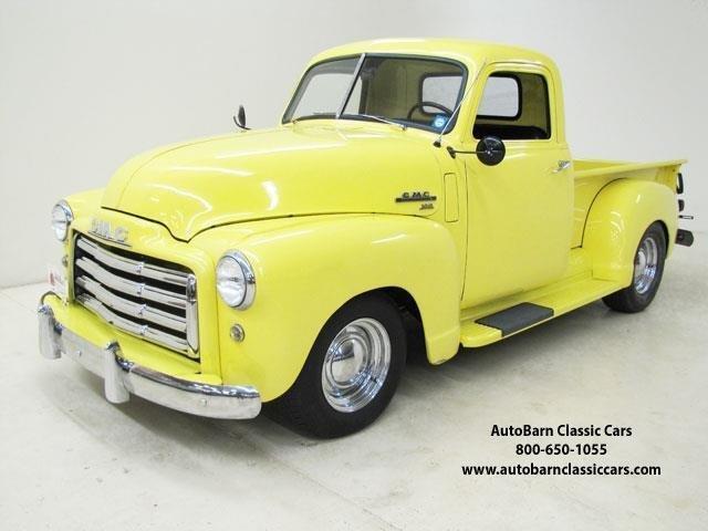 1950 GMC 100 | 920310