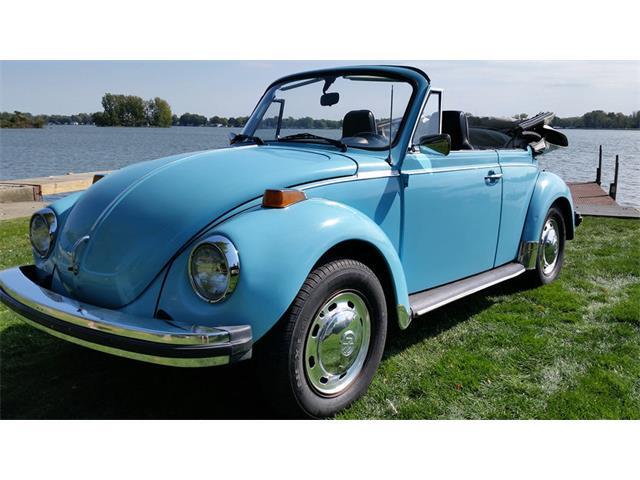 1974 Volkswagen Super Beetle | 923106