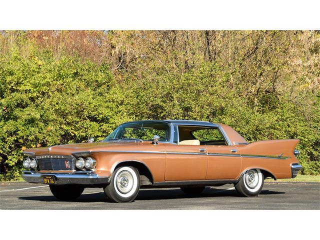 1961 Chrysler Imperial | 923107