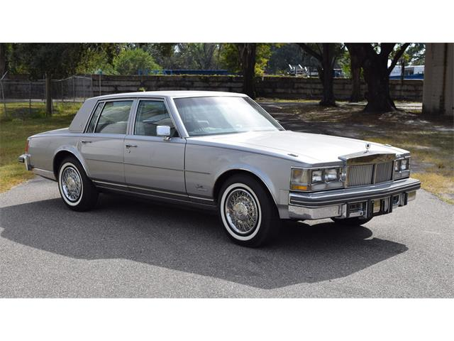 1976 Cadillac Seville | 923110
