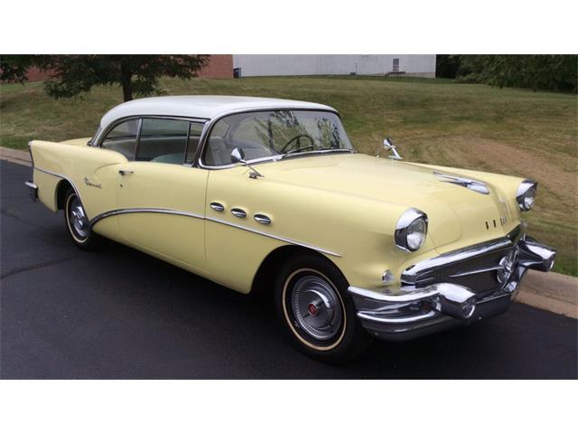 1956 Buick Special Riviera | 923111