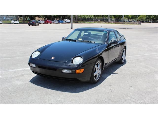 1995 Porsche 968 | 923119