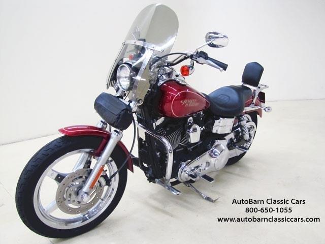 2004 Harley-Davidson Low Rider | 920312
