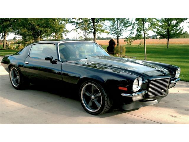 1971 Chevrolet Camaro | 923120