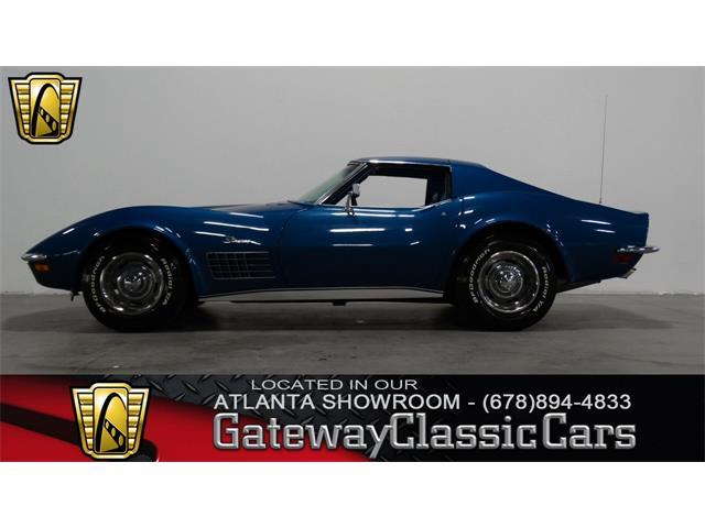 1970 Chevrolet Corvette | 923126