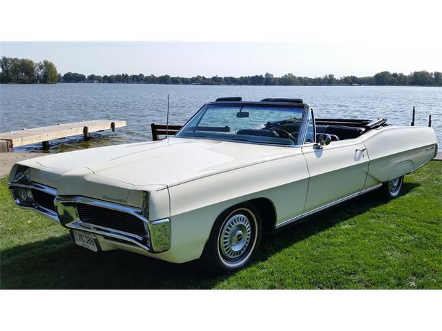 1967 Pontiac Bonneville | 923129