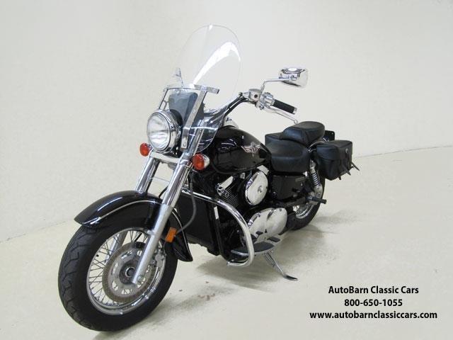 2003 Kawasaki Motorcycle | 920313