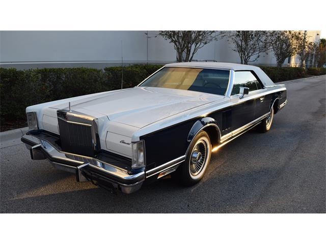 1979 Lincoln Mark V | 923133