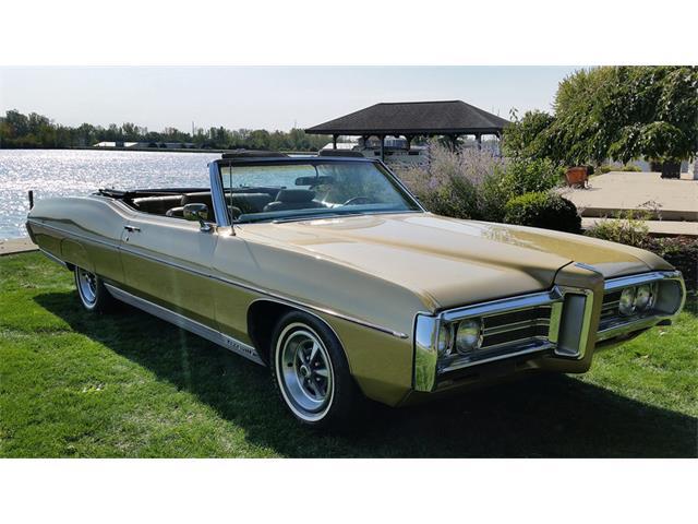 1969 Pontiac Bonneville | 923139