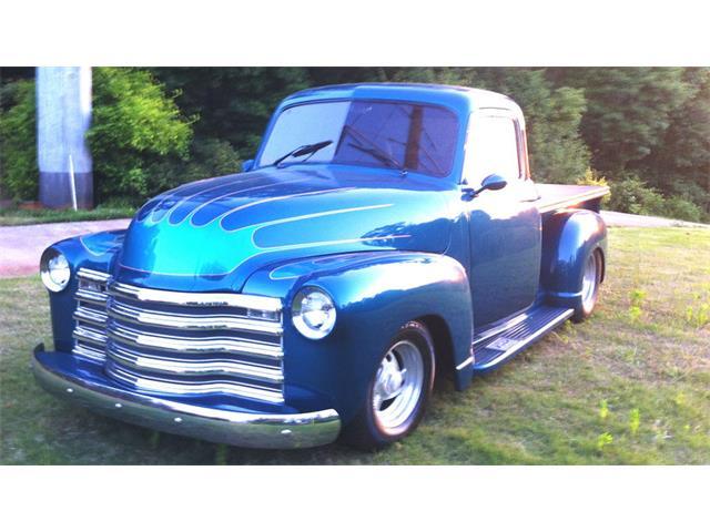 1948 Chevrolet 3100 | 923143