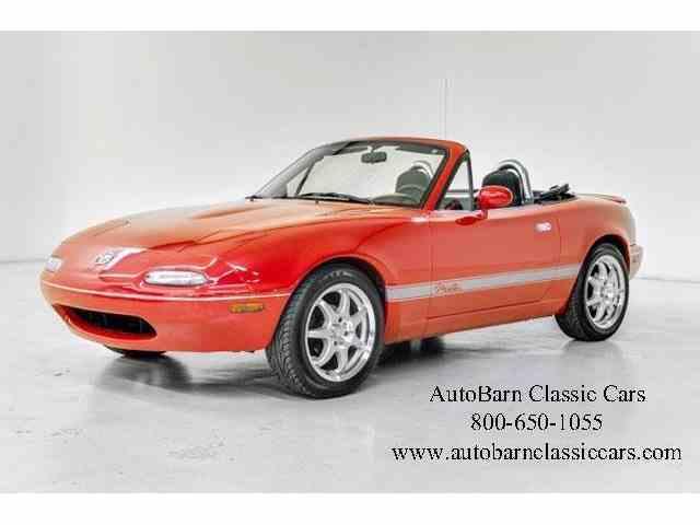 1992 Mazda Miata | 920315