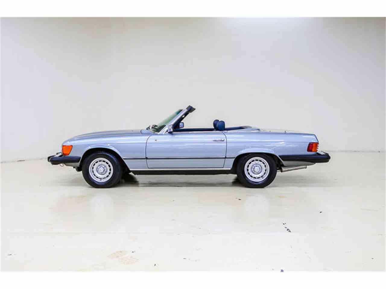 Large Picture of '80 450SL - JQ4C