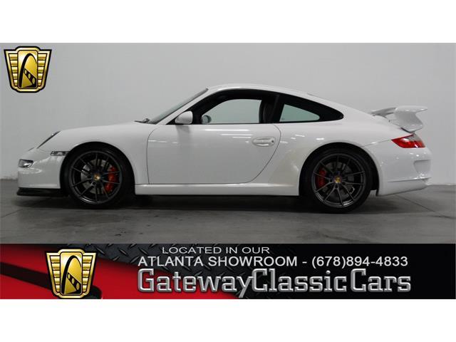 2007 Porsche 911 | 923162