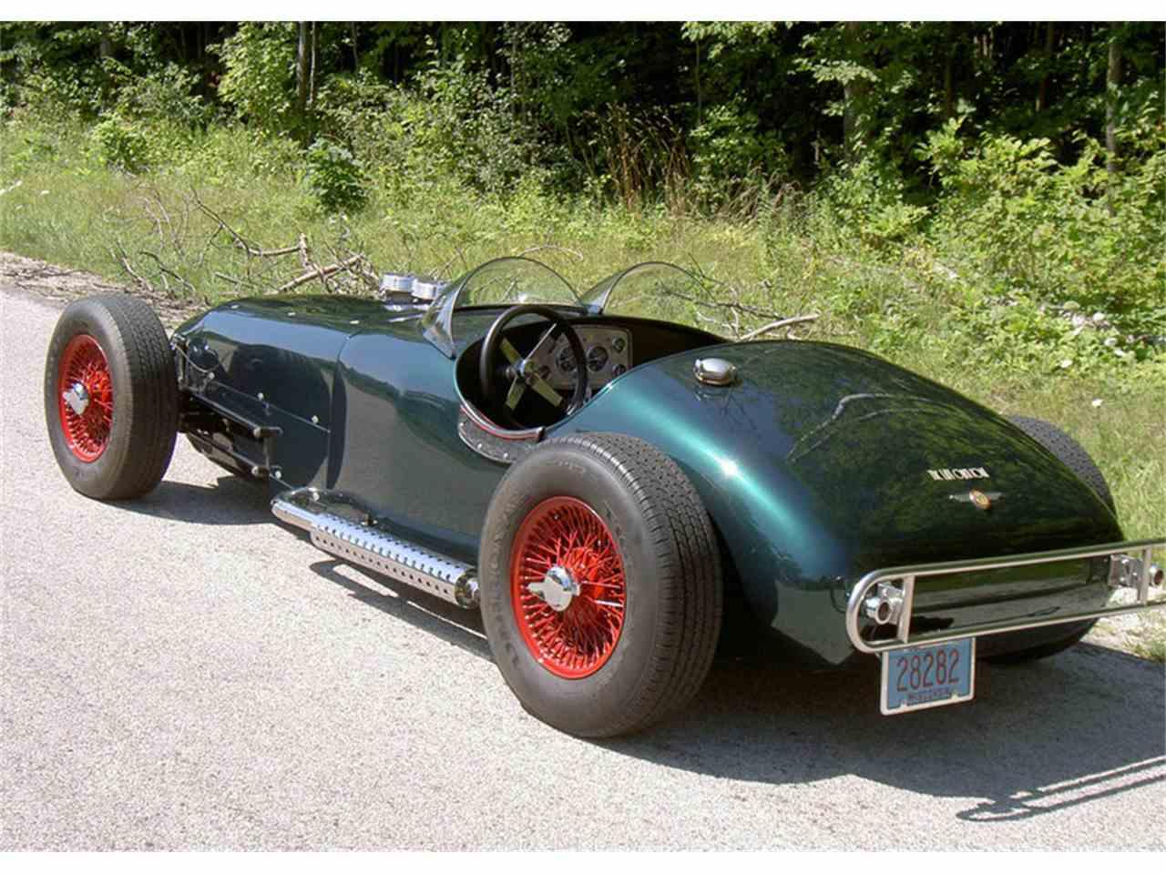 1959 Troy Vintage Race Car for Sale | ClassicCars.com | CC-923197