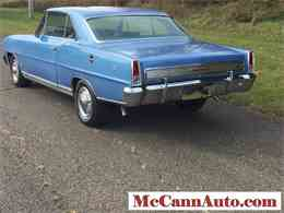 1966 Chevrolet Nova II SS for Sale - CC-920324